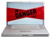 Украина занимает 17-ю позицию в рейтинге риска заражения в Интернете