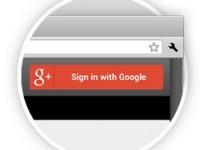 Google запустил систему единого логина