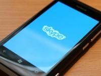 Skype занимает треть международного телефонного трафика