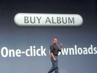 Онлайн-продажи помогли звукозаписывающим компаниям преодолеть пиратство