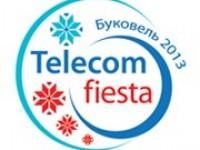 «Telecom Fiesta. Буковель 2013». В новом формате со старыми традициями