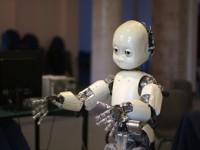 Для роботов создаётся «облачная» база знаний и собственный Интернет