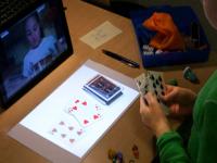 Проект lllumiShare соединит цифровой и физический миры