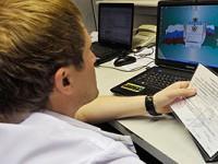 """Российская поисковая система """"Госпоиск"""" меняет информацию на персональные данные"""