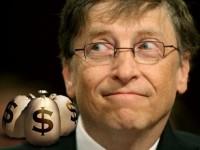 Билл Гейтс опять самый богатый человек в мире