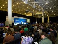 Видеорепортаж с конференции iForum 2013