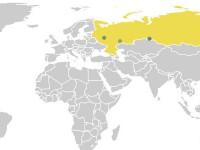 Создана карта отслеживания правок Википедии в реальном времени