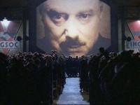 После «скандала с прослушкой» продажи романа «1984» выросли на 292%