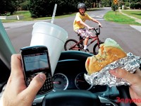 Американские автомобили будут оснащаться системами блокировки SMS-переписки