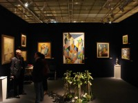 Онлайн-аукцион продал картину за рекордную сумму  в 1,8 млн евро