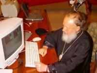 Патриарх Кирилл призывает монахов отказаться от Интернета