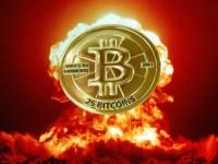 10 устрашающих фактов о Bitcoin