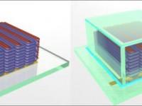 Учёные напечатали на 3D-принтере микробатарею размером с песчинку