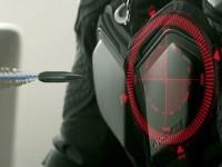 Сенсорный костюм для геймеров: игра виртуальные, боль – реальная