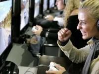 Исследование: более половины игроков – женщины