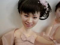 Японские невесты заказывают собственные 3D-копии