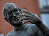 В Киеве появится IT-парк и памятник Стиву Джобсу