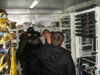 """Украинская милиция изъяла киевские серверы """"ВКонтакте"""""""