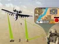 Армия США готовит к испытаниям систему наведения авиаударов, управляемую с планшетных компьютеров под Android