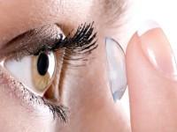 «Умные» контактные линзы могут стать альтернативой Google Glass