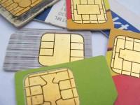 Количество проданных российскими операторами SIM-карт снизилось до 140%