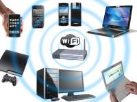 В Украине утверждён новый стандарт Wi-Fi