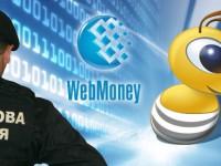 Организаторам WebMoney в Украине грозит лишение свободы сроком до 15 лет