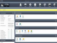 В zPanel обнаружена критическая уязвимость, позволяющая получить полный контроль над сервером