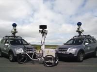 Google набирает добровольцев в сервис Street View