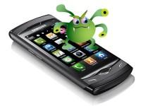 Украина оказалась на третьем месте по числу заражённых смартфонов