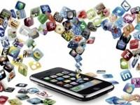 Владельцы iPhone охотнее тратятся на мобильные приложения