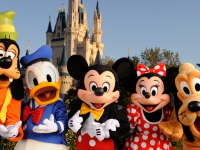 Disney создаёт дополненную реальность для игр и книжек