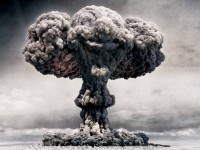 3D-симулятор позволяет сбрасывать на города Земли атомные бомбы