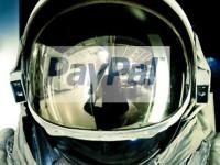PayPal готовит систему для платежей из космоса