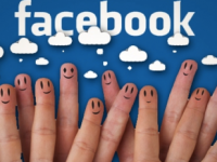 Пользователей Facebook интересуют только отзывы на их новости, но не переходы