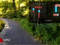 """Создана первая игра для Google Glass: """"Морской бой"""""""