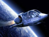 Исследовать космос на личном аппарате можно будет всего за £199