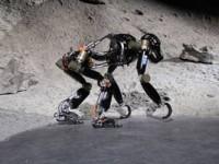 Колонизацию Луны доверят роботам-обезьянам