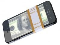 На экране блокировки телефона можно заработать