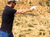 Журналисты пронесли пластиковый пистолет в израильский парламент