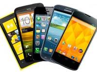 «Андроиды» вышли на первое место в рейтинге смартфонов в сети «МТС Украина»