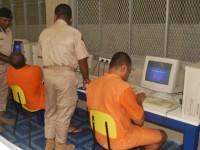 Украинским заключённым могут разрешить пользоваться Интернетом