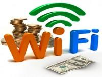"""Устройства с Wi-Fi хотят обложить """"налогом"""""""