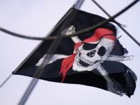 Российские пираты основали собственную церковь