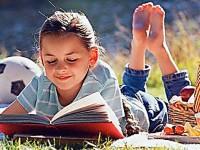 Электронные сказки для детей позволят читателям выбирать финал