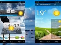 Батарея смартфона может предсказывать погоду в регионе