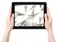 Жителям КНДР первый отечественный планшет обойдётся в две годовые зарплаты