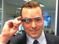 """Американский программист разрабатывает """"стрелялку"""" для Google Glass"""