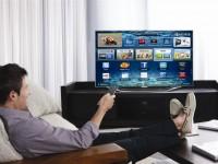 Интеллектуальная система Smart TV может следить за вами