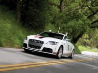 Машины на автопилоте приравняют к обычным уже через 7 лет